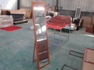 Standing Mirror for Shop